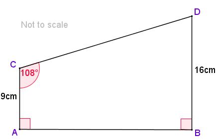 Exam-Style Questions on Trigonometry