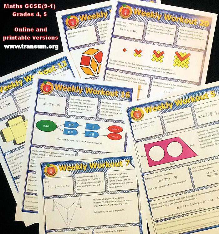 Better Mathematics Educator - Magazine cover