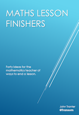 Lesson Finishers Book
