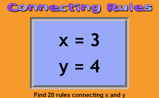Connecting Rules