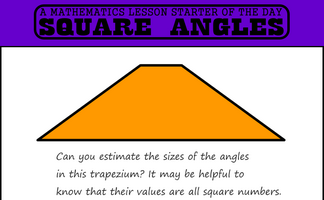 Square Angles