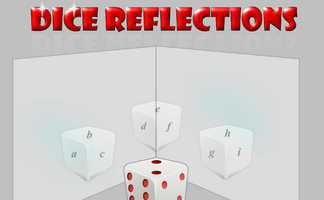 Dice Reflections