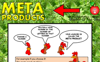 Meta Products