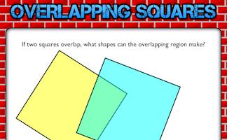 Overlapping Squares