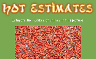 Hot Estimates