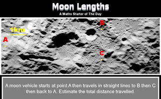 Moon Lengths