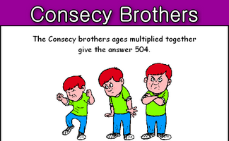 Consecy Brothers