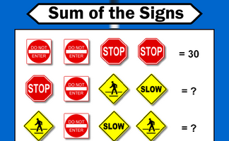 Sum of the Signs