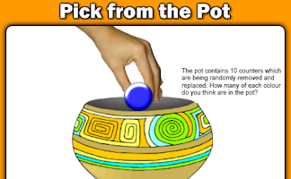 Pick From The Pot