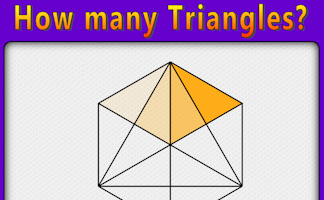 How Many Triangles? 3