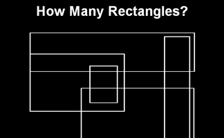 How Many Rectangles?