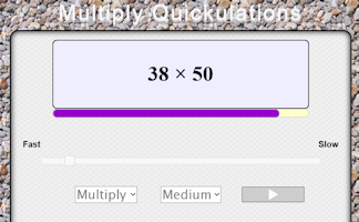 Multiply Quickulations