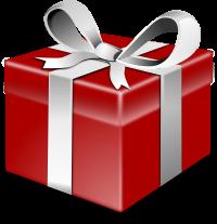 present present - Christmas Presents
