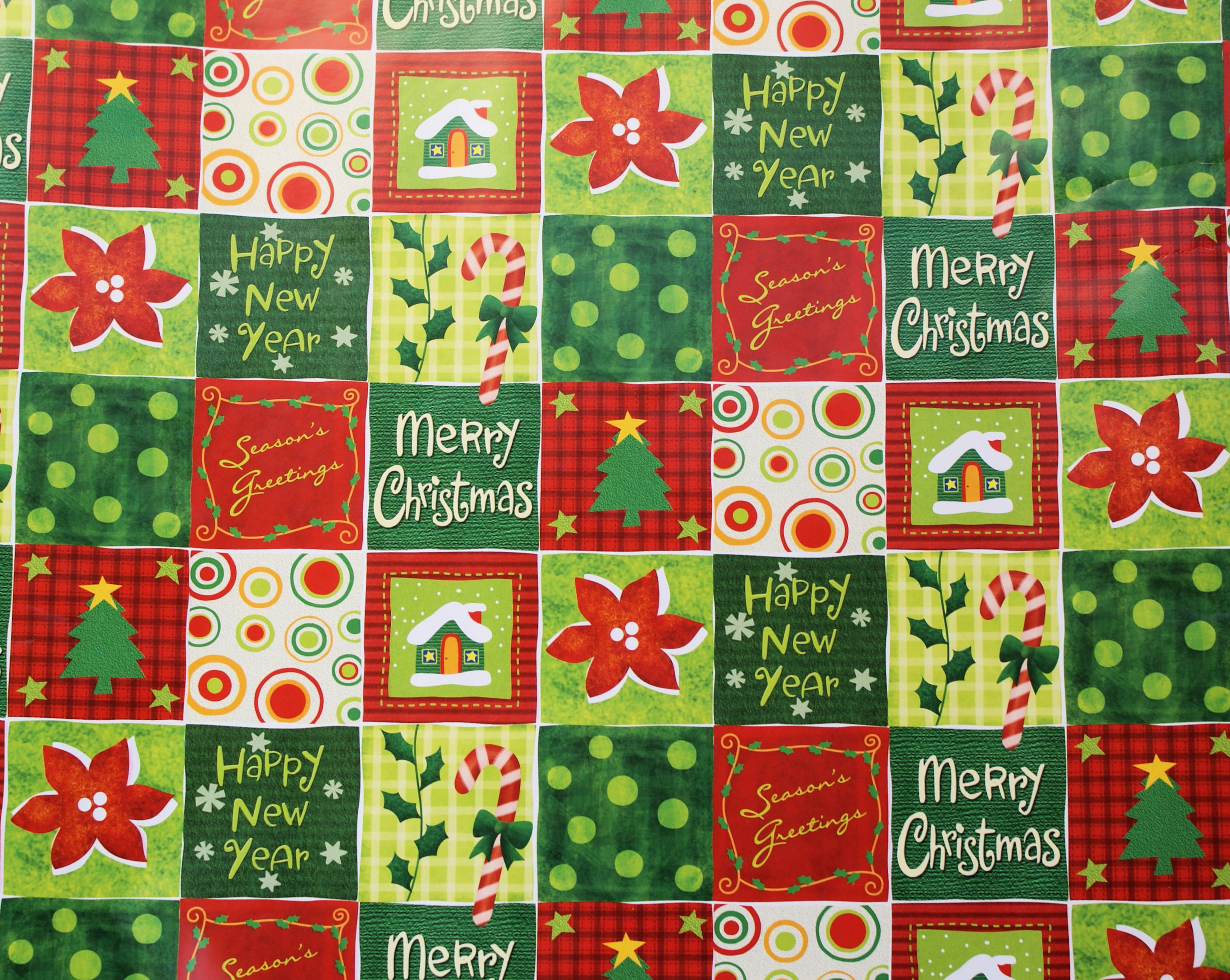 christmas wrapping paper example 1 christmas wrapping paper example 2 - Christmas Paper