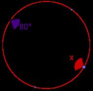 Circle Theorems Exercise