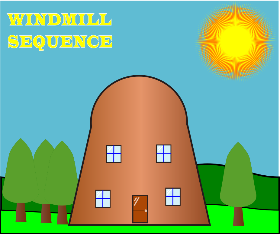 Windmil Sequence